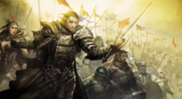 Guild Wars 2 drops Monk for Guardian, fifth of eight revealed