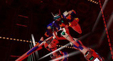 SEGA announces return of Virtual On for Xbox Live Arcade