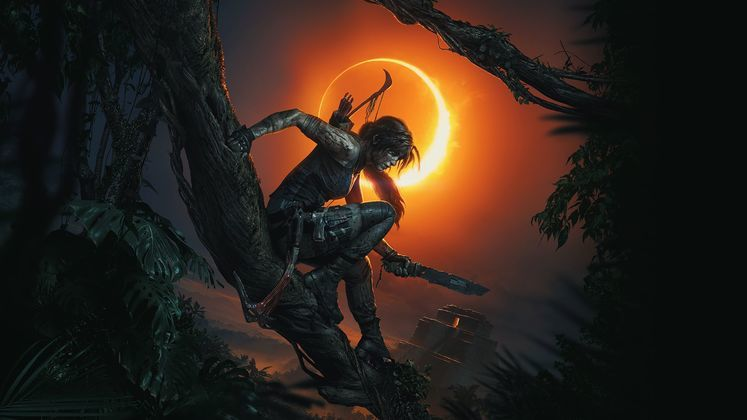 Shadow of the Tomb Raider Platinum Bishop 600 Shotgun - How to get it for free