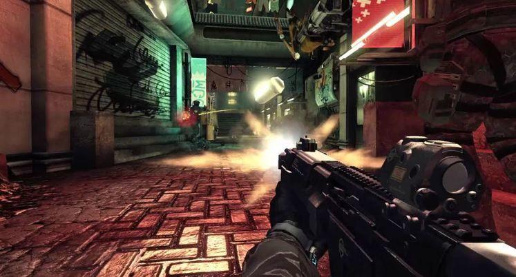 Blacklight: Retribution heading to Steam