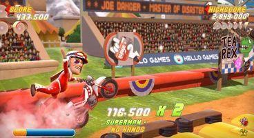 Joe Danger / Joe Danger 2 bundle hitting retail for PC