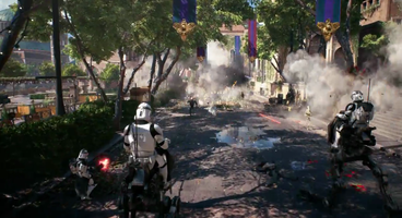 Star Wars: Battlefront 2 Beta Gameplay! All Modes!