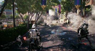 Star Wars: Battlefront 2 Beta Gameplay! All Modes!