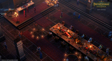 Pathfinder: Kingmaker Release Date Revealed