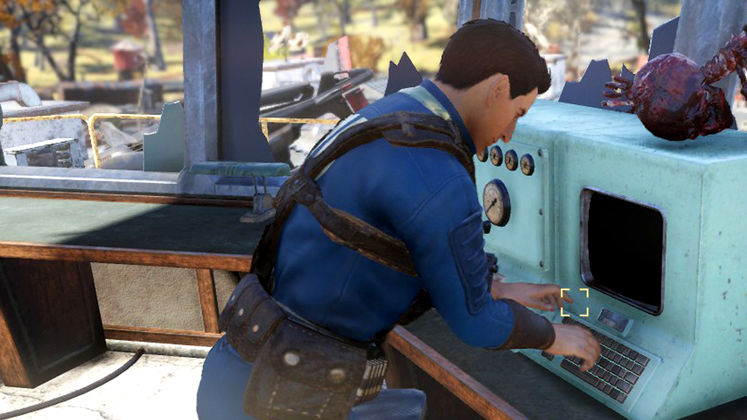 Fallout 76 Hacking - How to Get and Use Hacking