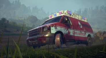 State of Decay 2 Update 19 Patch Notes Reveal Free Bloodmobile Van, and World War 2 Pack Returns