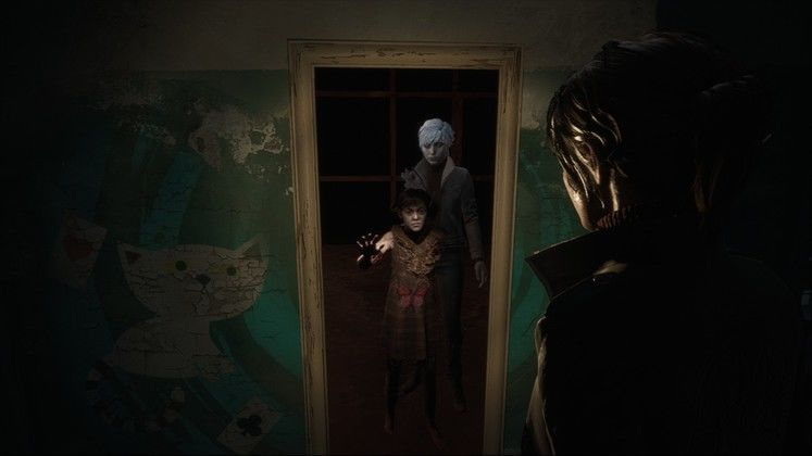 'The Medium' is a Haunting Throwback to Classic Survival Horror