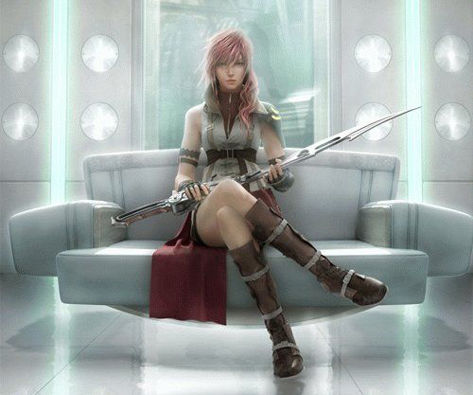 Square Enix: PS3 needs attractive games, hopes FFXIII fits the bill