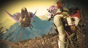 No Man's Sky Twitch Drops - How They Work