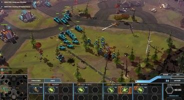 Forged Battalion dev Petroglyph say that RTS players want Multiplayer, not a Story Campaign