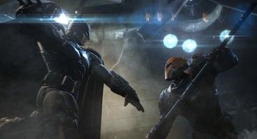 Batman Arkham Origins devs Teasing New Game for 2019