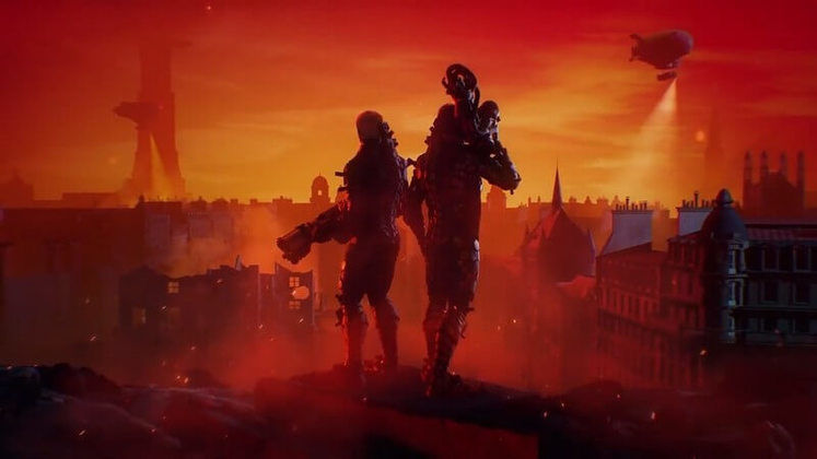 Wolfenstein Youngblood Max Level Guide