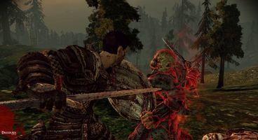 Dragon Age to get Anime Adaptation