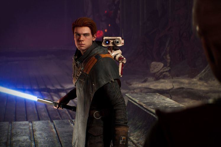 Star Wars Jedi: Fallen Order Patch Notes - Update 1.04