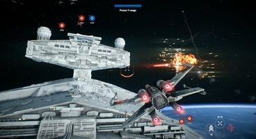 Star Wars Battlefront II New Upgrade And Customisation System Coming Soon