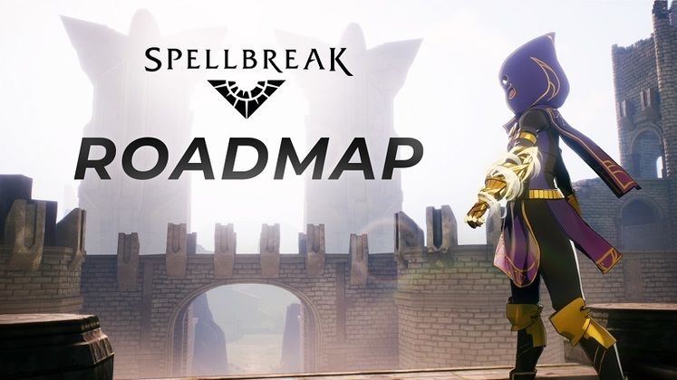 Spellbreak Roadmap Reveals Patch 1.1, New Runes, Team Deathmatch and More