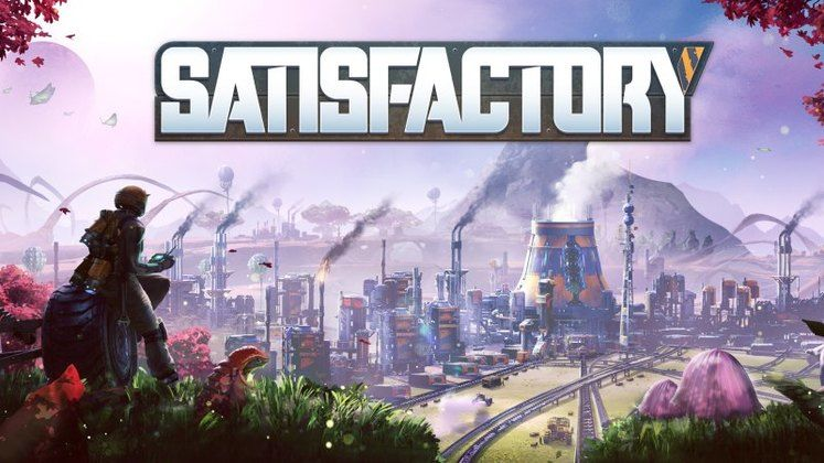 Satisfactory Update 5 Release Date - Experimental Branch Launch, New Build Mode, Cosmetic Buildings, and More