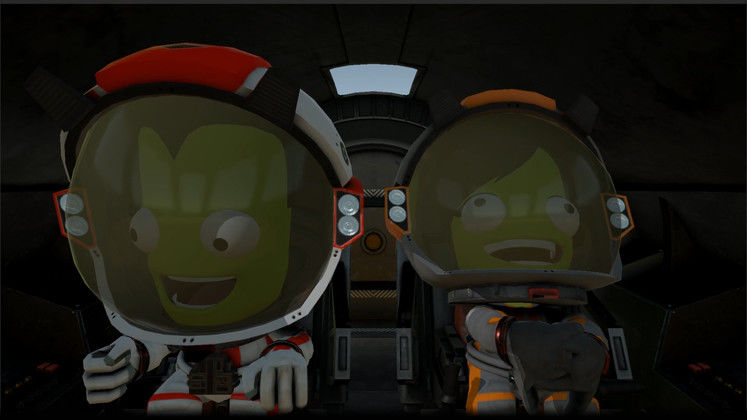 Kerbal Space Program 2 Release Date, Cinematic Trailer, Microtransactions, Multiplayer - Everything We Know