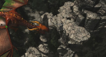 Dungeonforge action RPG on Kickstarter, take the role of Dungeon Master