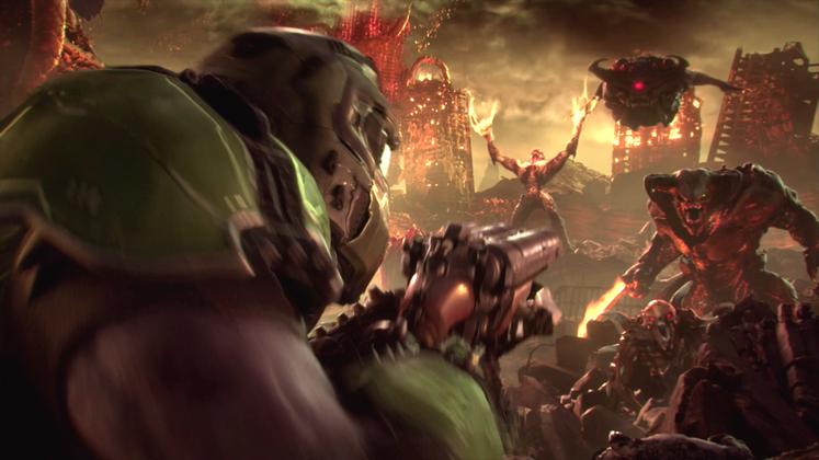 Doom Eternal Enemies, Release Date, Gameplay, Everything We Know
