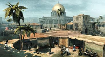 Assassin's Creed: Revelations Mediterranean Traveller Map Pack Released