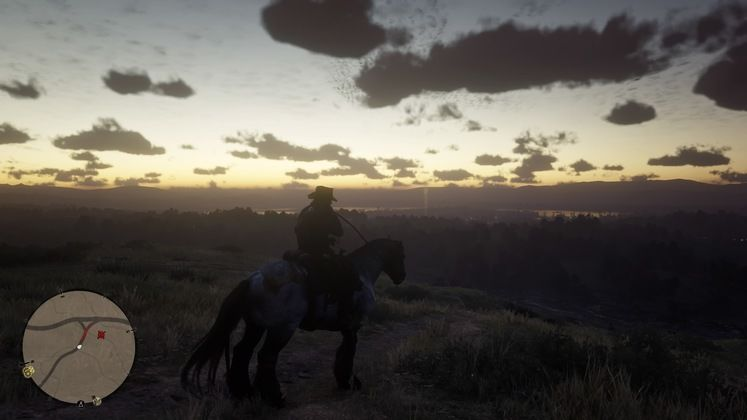 Red Dead Redemption 2 Error Code 133 - What Does It Mean?