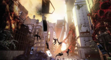 Prototype 2 consumes UK chart throne, The Witcher 2 Enhanced slips 6th