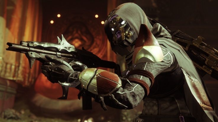 Destiny 2 Shadowkeep Steam - Will Shadowkeep be exclusive to one platform?