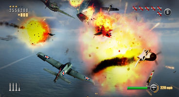 Dogfight 1942 announced for downloadable release