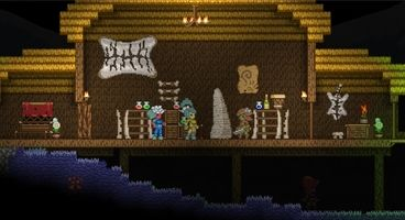 Indie hit Starbound sells over one million