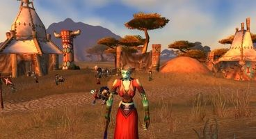 Blizzard's looking to improve World of Warcraft Classic Server Capacity