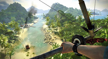 Ubisoft announce Far Cry: The Wild Expedition for PC and console February 14th