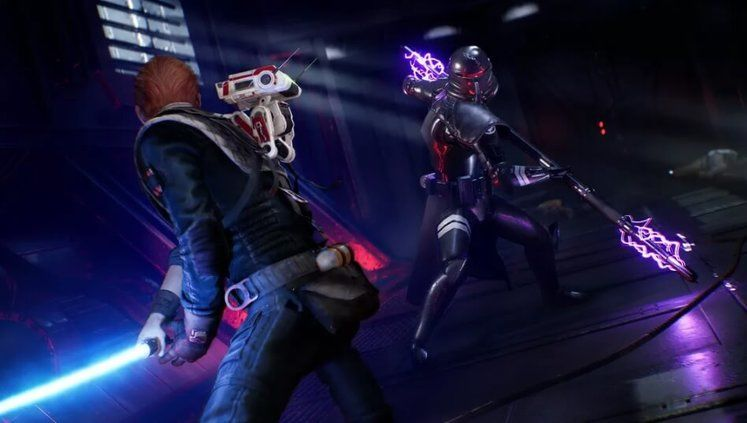 Jedi Fallen Order Release Date - Everything We Know