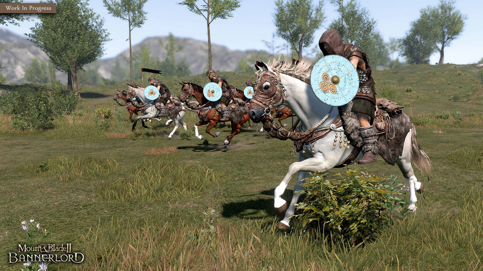 Mount And Blade Voice Commands