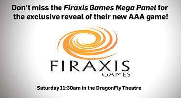 2K: Firaxis announcing