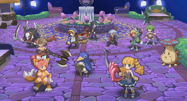 Disgaea 4's English dub will have more dialog
