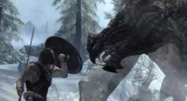 The Elder Scrolls V: Skyrim climbs Xbox Live chart, is top outside Call of Duty