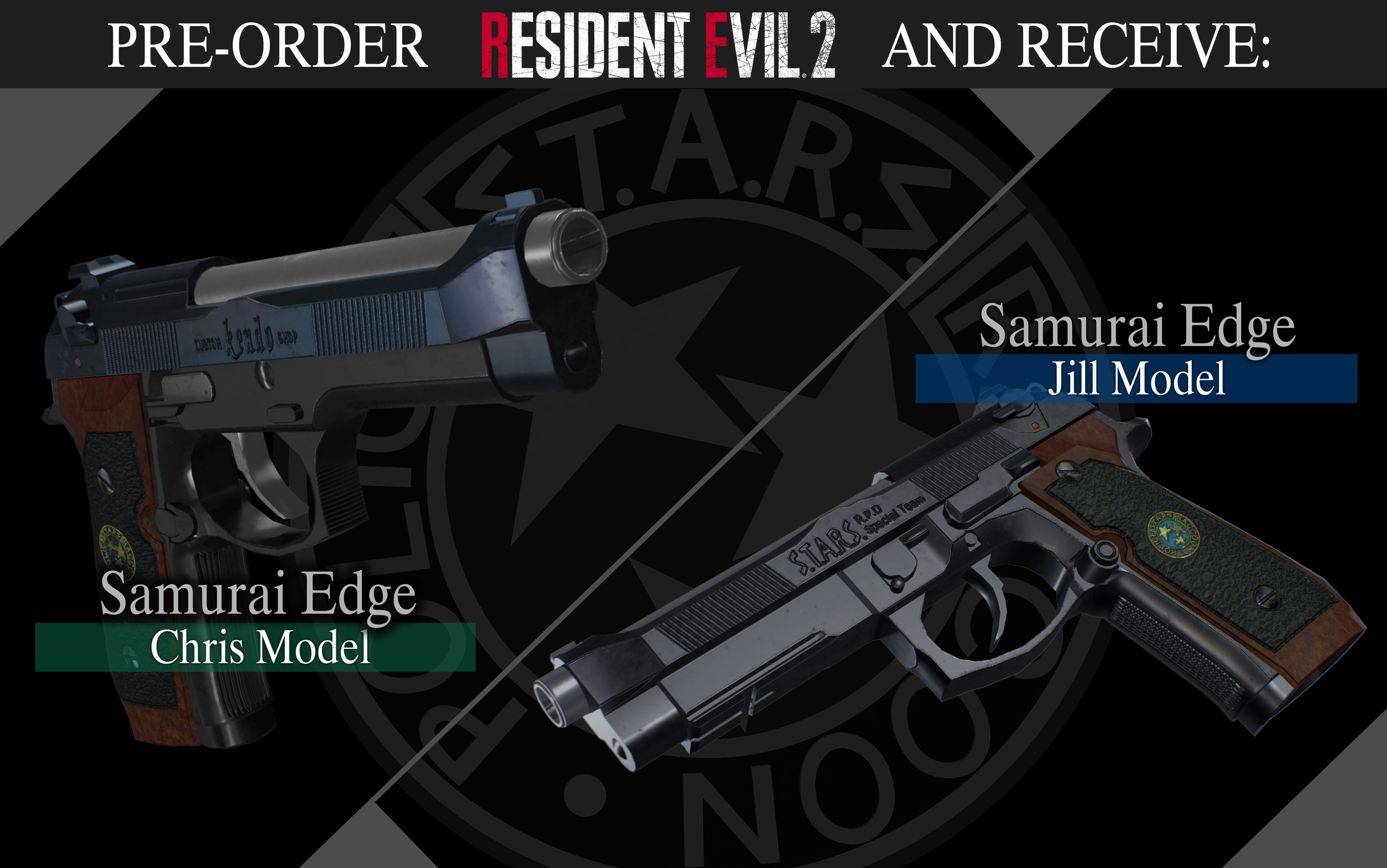 🏷️ Resident evil 2 remake unlockable weapons | Resident Evil 2