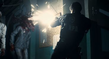 Resident Evil 2 Tracking to Be the Biggest Game in the Series