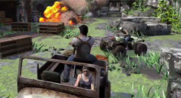 Uncharted movie loses director, game-to-film project back in limbo
