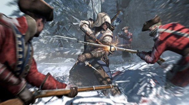 Report: PC version of Assassin's Creed 3 delayed til November