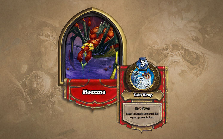 Hearthstone Curse of Naxxramas launch causing log-in issues