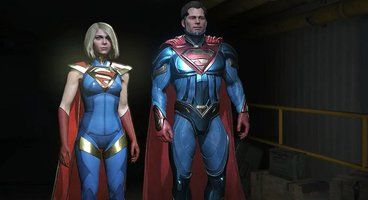 Injustice 2 PC Releases on November 14 alongside Hellboy DLC and Justice League Movie