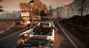 Undead Labs release State of Decay PC patch, zombies now