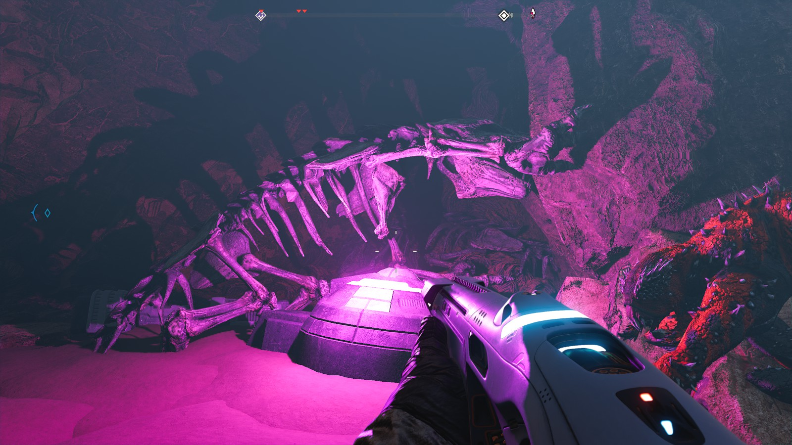 Far Cry 5 Lost On Mars Dlc Where To Find The Blood Gamewatcher