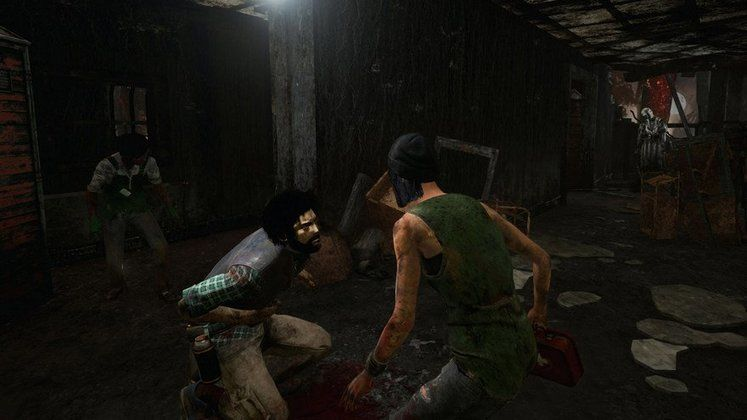 Dead by Daylight Borrowed Time Perk - What Does it do?