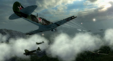 Air Conflicts: Secret Wars available throughout Europe on PSN
