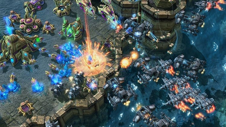 Blizzard Retires Starcraft 2 WCS, Partners with Dreamhack and ESL for New Esports Circuit