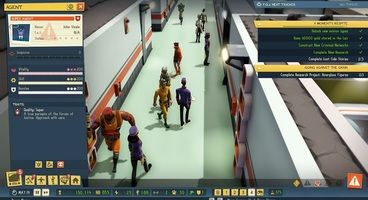 Evil Genius 2 Super Agents - Dealing With Agent X, Atomic Olga, Blue Saint, John Steele, Symmetry, Wrecking Bola