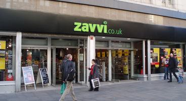 Zavvi cuts Xbox 360 price to £99